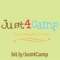 Just-4-Camp Icon