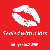 Sealed-With-A-Kiss Icon