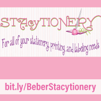 Stacytionery Icon