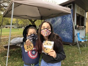 Fall Festival Fun and Other Programming Updates
